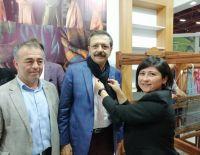 Memleket hasreti çekenler Antalya YÖREX'te buluştu