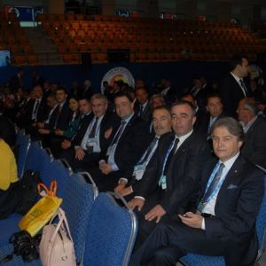 TOBB 71th GENERAL ASSEMBLY