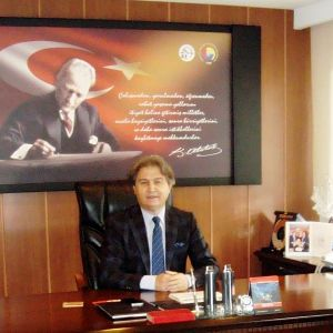 "Mayor Baştürkmen, son Final application for qualified companies """