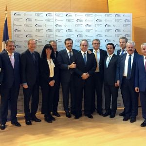 Historical mission from European business world to TOBB