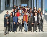 İzmir 'de Düzenlenen 21.Yapı Fuarı
