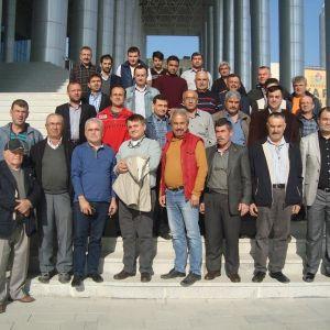 21st Building Fair in İzmir