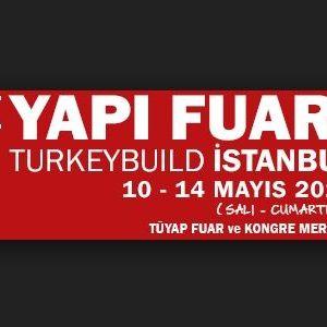 BUILDING FAIR - TURKEYBUILD Istanbul 2016
