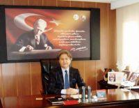 Başkan Baştürkmen'den 23 Nisan Mesajı.