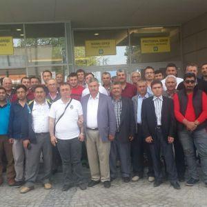 Buldan Ticaret Odası 40 firmayla İstanbula çıkartma yaptı.