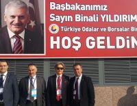 IX. Türkiye Ticaret ve Sanayi Şurası