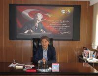 Başkan Baştürkmen'den 24 Kasım Öğretmenler günü mesajı