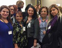 Kadın Girişimciler Kurulu Ege Bölgesi toplantısı