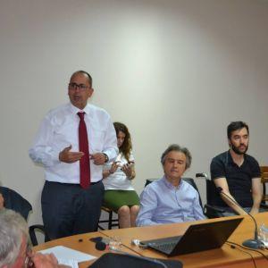 KOSGEB KOBİ gelişim destek programı açıklandı.