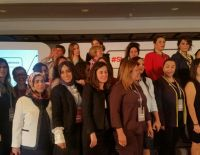 'She Means Business' Projesi İle 5 Bin Kadın Girişimci Eğitim Alacak.