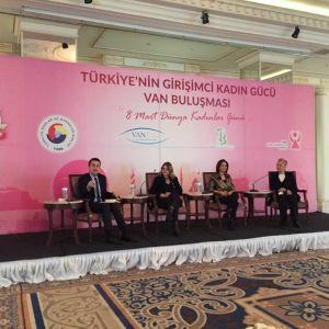 Kadın Women and Career in Economy '