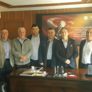 BULDAN CHAMBER OF COMMERCE ELECTIONS WAS HELD.