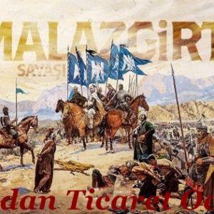 1071 Malazgirt Zaferi'nin 947'nci yılı kutlu olsun.